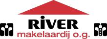 River Makelaardij Logo